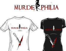 #110 cho Murderphilia bởi alpzgven