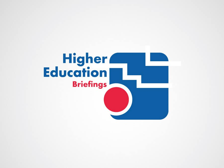 Конкурсная заявка №266 для Logo Design for Higher Education Briefings, LLC