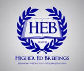 Logo Design for Higher Education Briefings, LLC için Graphic Design187 No.lu Yarışma Girdisi