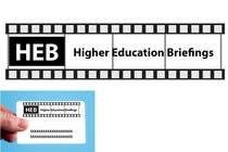 Logo Design for Higher Education Briefings, LLC için Graphic Design81 No.lu Yarışma Girdisi