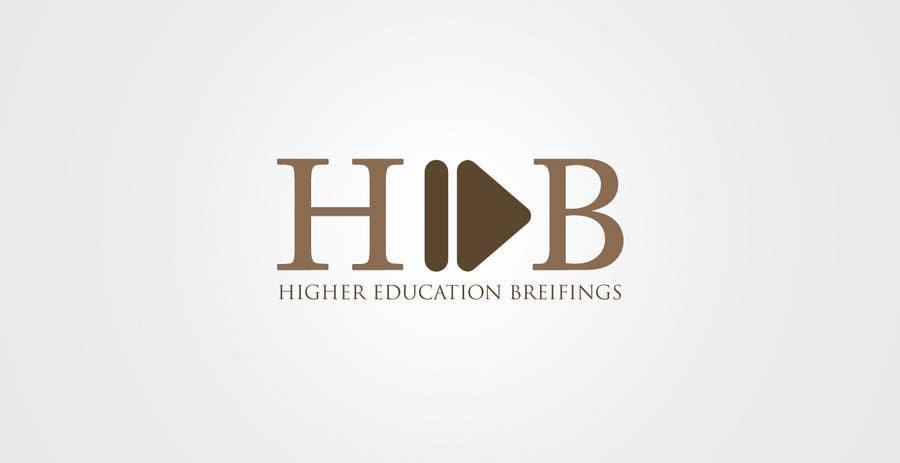 Конкурсная заявка №201 для Logo Design for Higher Education Briefings, LLC