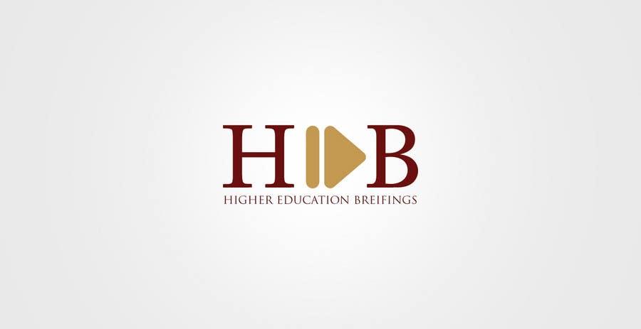 Конкурсная заявка №212 для Logo Design for Higher Education Briefings, LLC