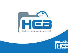 nº 124 pour Logo Design for Higher Education Briefings, LLC par emilymwh