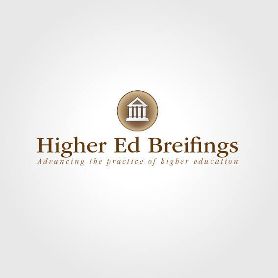 Конкурсная заявка №146 для Logo Design for Higher Education Briefings, LLC