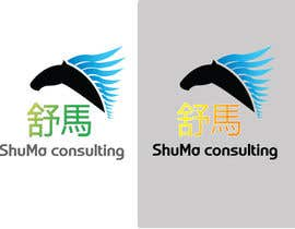 #11 for Design a Logo for ShuMa Consulting Company af Debasish5555