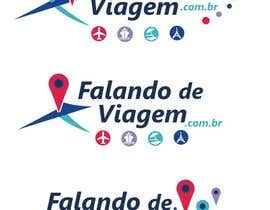 #75 para Logo for Travel webpage! por TOPSIDE