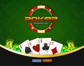 #34 for I need wallpaper to my Poker Game by samazran
