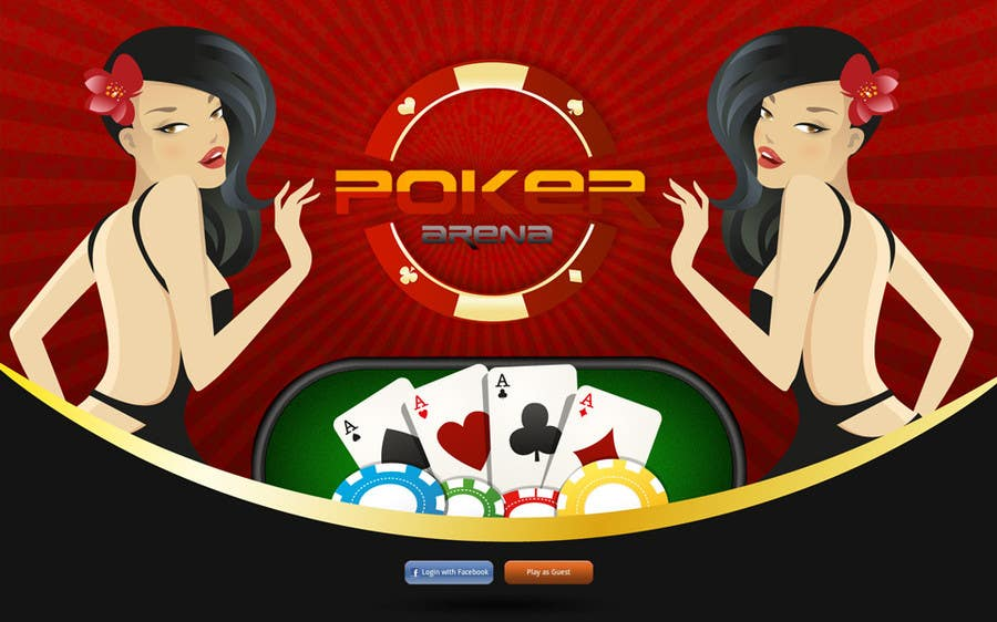 #36 for I need wallpaper to my Poker Game by samazran