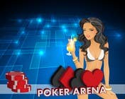 Contest Entry #23 for I need wallpaper to my Poker Game