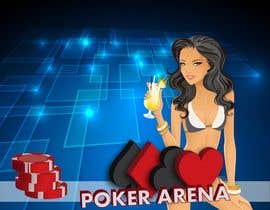#23 untuk I need wallpaper to my Poker Game oleh nDipto