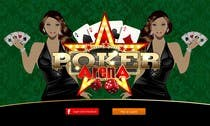 #46 for I need wallpaper to my Poker Game by iulian4d