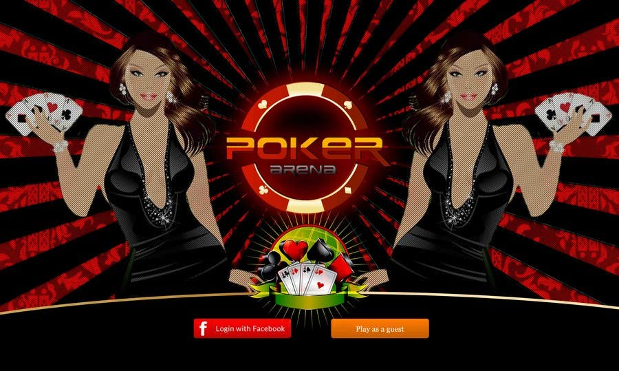 #57 for I need wallpaper to my Poker Game by iulian4d