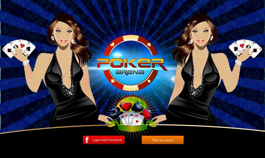 #59 for I need wallpaper to my Poker Game by iulian4d