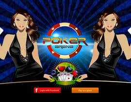 #59 untuk I need wallpaper to my Poker Game oleh iulian4d