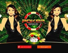 #60 untuk I need wallpaper to my Poker Game oleh iulian4d
