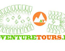 #16 para Design a logo for AdventureTours.dk por Jrshook