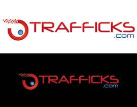 #8 for Trafficks.com Logo by Arts360