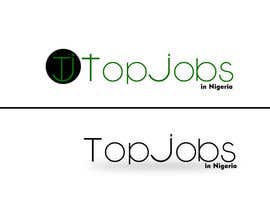 #29 for Logo design for Jobsite af HarryRulezz