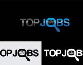 #32 para Logo design for Jobsite por designdecentlogo