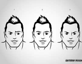 #73 cho Simple face drawing (Sample provided) bởi easterson
