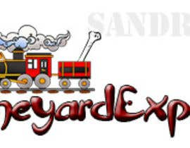 #1 for Design a Logo for Boneyardexpress - repost af rSand