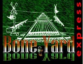 #24 for Design a Logo for Boneyardexpress - repost af FRAJNK