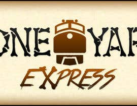 #34 for Design a Logo for Boneyardexpress - repost af SherriJones