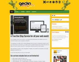 #5 for Build a banner for Gecko Do It by mdshahidullah609