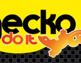 #27 for Build a banner for Gecko Do It af Tittoware