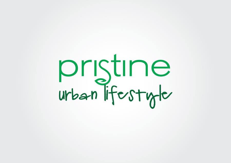 Kilpailutyö #15 kilpailussa Design New Lifestyle Brand's Logo