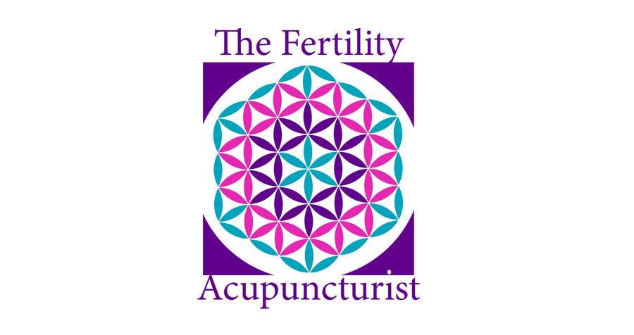 Penyertaan Peraduan #184 untuk Design a Fertility Logo using Sacred Geometry