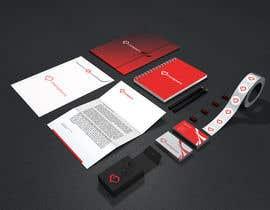 Nro 14 kilpailuun Chemipharm Corporate Identity set käyttäjältä ilariaturtoro88
