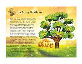 #8 untuk Adding colour and background to  The Merry Hawthorn oleh prasanthmangad