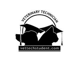 #56 for Design a Logo for VetTechStudent.com af Herry1an