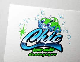 developingtech tarafından Design a Logo for ecological car wash için no 24