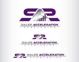 #133 untuk Design a Logo for Exciting Sales Growth Company oleh GeorgeOrf