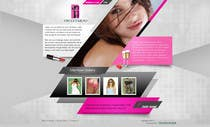 Contest Entry #7 for Design an amazing front page for an adult toys website.