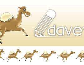 #13 for Animated Camel by daveyDsign