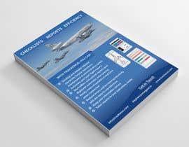 nº 11 pour Re-Design an existing Flyer par SLP2008