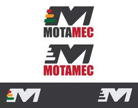 #530 untuk Logo Design for Motomec Performance Car Parts & Tools oleh theboxmeister