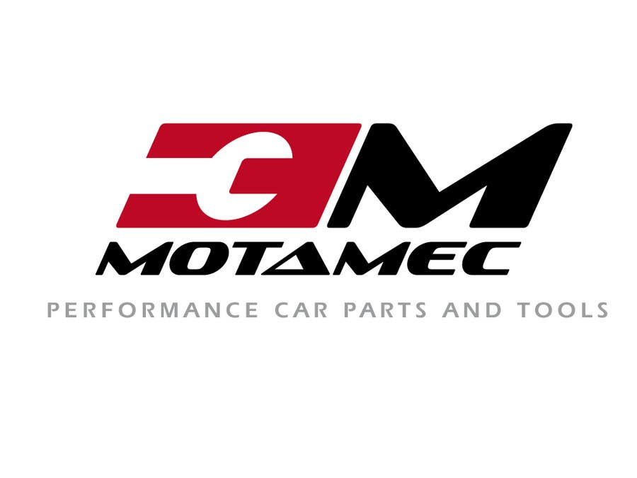 Konkurrenceindlæg #604 for Logo Design for Motomec Performance Car Parts & Tools