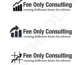 #22 untuk Design a Logo for Financial Consulting website oleh uhassan