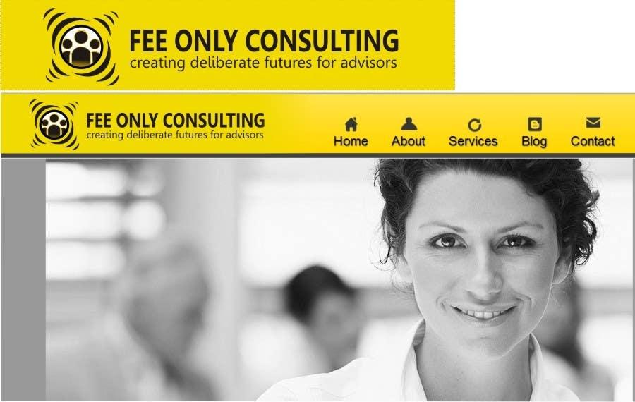 Bài tham dự cuộc thi #24 cho Design a Logo for Financial Consulting website