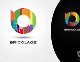 #22 for Bricolage concept & logo design af rogeliobello