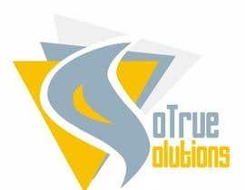 #21 para Design a Logo for sotrue solutions por hemalibahal