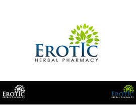 #58 para Design a Logo for Erotic Herbal Pharmacy por zswnetworks