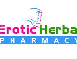 #46 para Design a Logo for Erotic Herbal Pharmacy por bikramtm