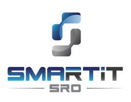 nº 62 pour Design logo for software company SmartIT s.r.o. par ccet26
