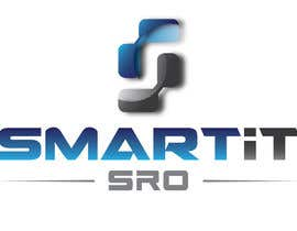 #94 for Design logo for software company SmartIT s.r.o. af ccet26