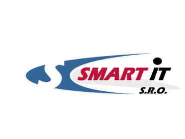 #74 for Design logo for software company SmartIT s.r.o. by Fukso20